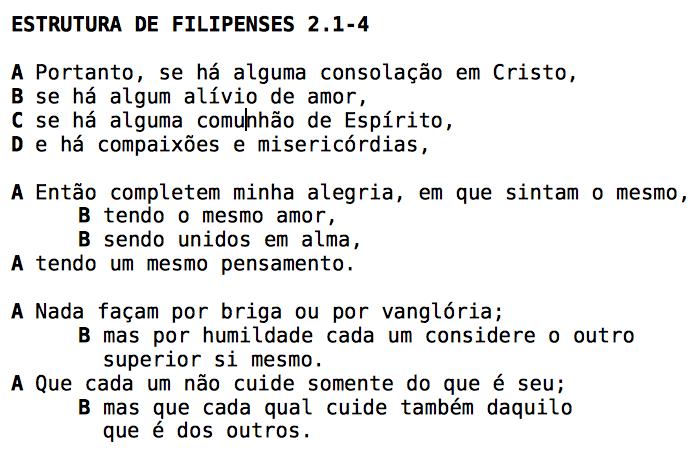 Carta aos Filipenses